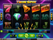 Beste Twin Spin Casino